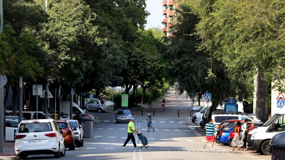 rehabilitacion plan de barrios