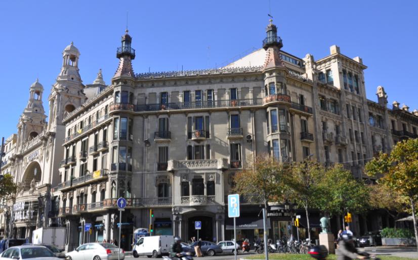 Casa Pia i Batlló