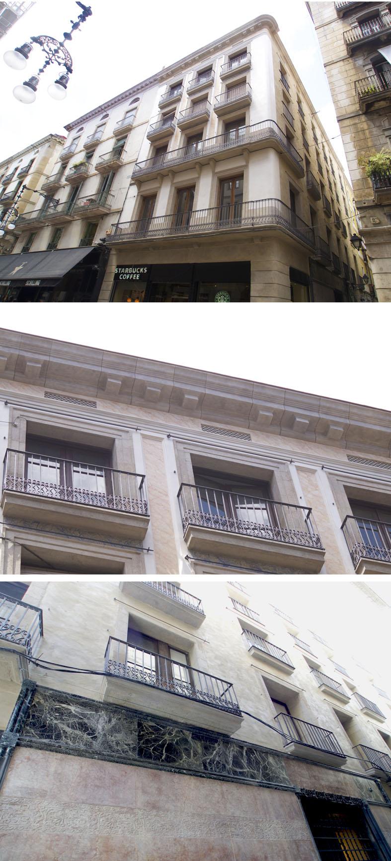 rehabilitació ferran 25 barcelona